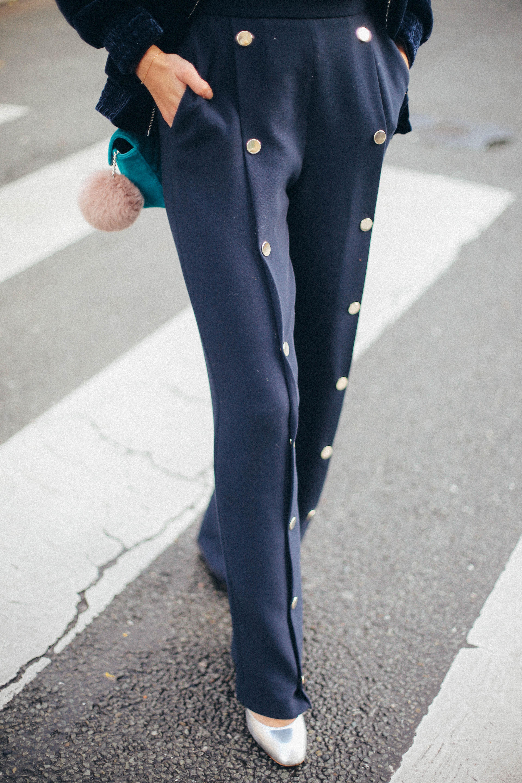 V The Hiver Pierlot Mode Brunette Doudoune D 2 Blog Tenues Claudie zxq7azf